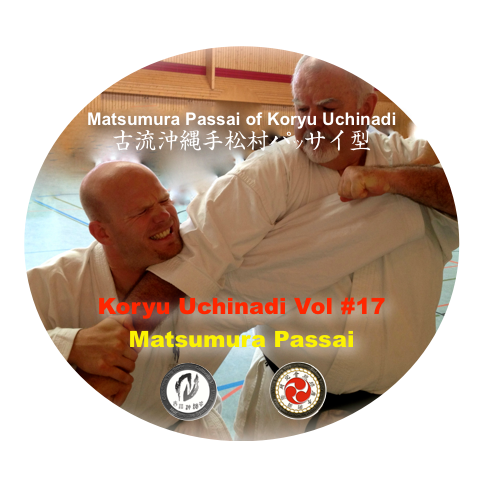 This presentation explores one of the oldest kata of Okinawan Karate - The Passai Kata of Karate Pioneer Bushi Matsumura Sokon 1809-1899 - along with associated application concepts, practices and unique 2-person drills.