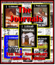 15-year Journal Special Collectors CD in PDFs